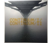 Steven Wilson - Continuum I & II 3LP