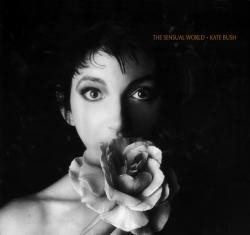 Kate Bush - Sensual World HQ LP