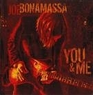 Joe Bonamassa You & Me LP -Ltd-