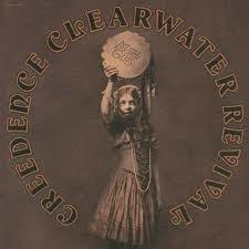 Creedence Clearwater Revival Mardi Gras Half-Speed Mastered 180g LP