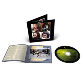 The Beatles Let It Be (Special Edition) CD