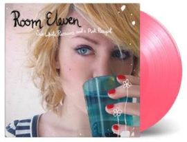 Room Eleven Six White Russions And A Pink Pussycat LP -Coloured Vinyl-