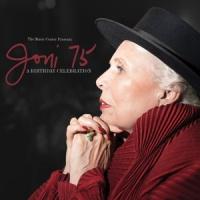 Joni Mitchell  -tribute- Joni 75  2LP