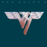 Van Halen Van Halen II HQ LP