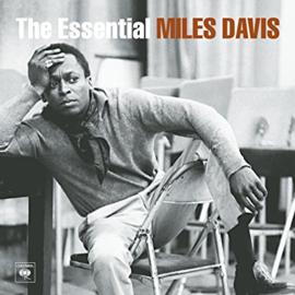 Miles Davis Essential Miles Davis 2LP