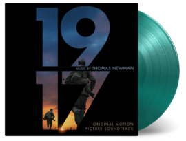 1917 2LP - Green Vinyl-