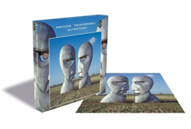 Pink Floyd Division Bell Puzzel