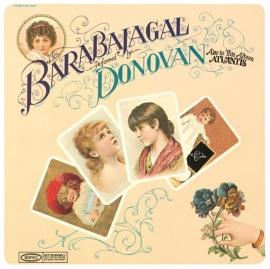 Donovan - Barabajagal LP