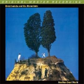 Elvis Costello & The Attractions - Goodbye Cruel Word HQ LP