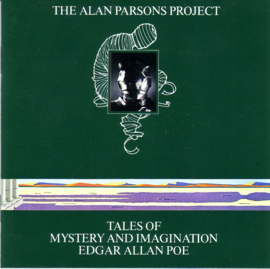 Alan Parsons Project Tales Of Mystery And Imagination LP