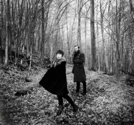 Colin Stetson & Sarah Neufeld Never Were The Way She Was LP
