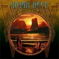 Uriah Heep - Into The Wild LP