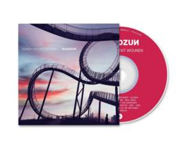 Blaudzun Lonely City Exit Wounds CD