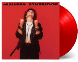 Melissa Etherigde Melissa Etheridge LP - Red Vinyl-