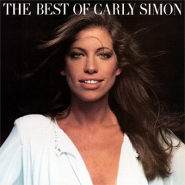 Carly Simon The Best of Carly Simon 180g LP