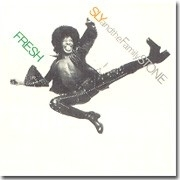 Sly & The Family Stone - Fresh LP