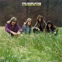 Ten Years After - After A Space In Time HQ LP