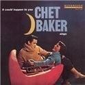 Chet Baker - Chet Baker Sings LP