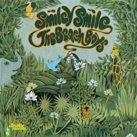 The Beach Boys Smiley Smile 200g LP (Mono)