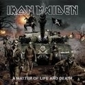 Iron Maiden - A Matter Of Life And Death 2LP