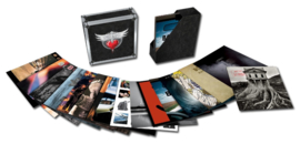 Bon Jovi The Albums 180g 25LP Box Set