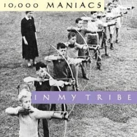10,000 Maniacs In My Tribe 180g LP
