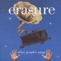 Erasure Other Peoples Songs 2LP
