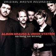 Alison Krauss - So Long So Wrong HQ 2LP