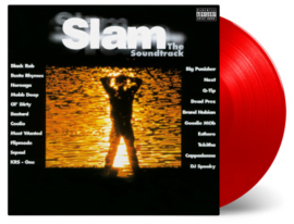 "OST – ""SLAM: THE SOUNDTRACK "" (2LP)"