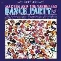 Martha And The Vandellas - Dance Party LP