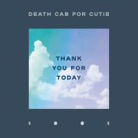 Death Cab For Cutie Thank You For Today LP