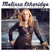 Melissa Etheridge - 4th Street Feeling LP