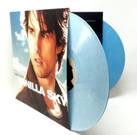 Vanilla Sky 2LP - Blue Vinyl-
