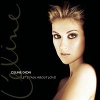 Celine Dion Let's Talk About Love 2LP