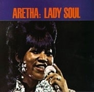 Aretha Franklin Lady Soul HQ LP -50th anniversary-