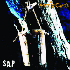 Alice In Chains Sap  12'