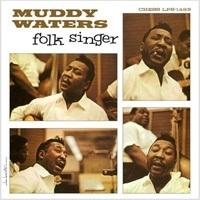 Muddy Waters Folk Singer Hybrid Stereo SACD