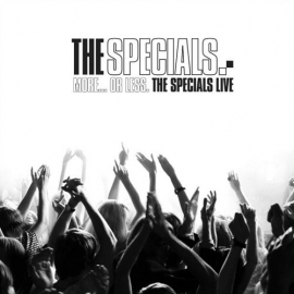 Specials - More Or Less 2LP - Live-