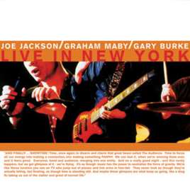 Joe Jackson Summer In The City: Live In New York 180g 2LP