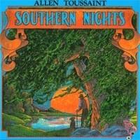 Allen Toussaint Southern Nights LP