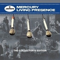 Mercury Living Presence The Collector`s Edition HQ 6LP