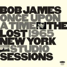Bob James Once Upon A Time LP