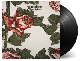 Tindersticks Curtain 2LP - Expanded Edition-
