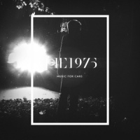 The 1975 Music For Cars Ep LP
