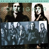 Foreigner - Double Vision SACD