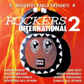 Augustus Pablo Rockers International 2 LP