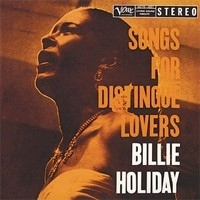 Billie Holiday - Songs For Distingue 45rpm HQ 2LP