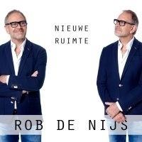 Rob De Nijs - Nieuwe Ruimte LP