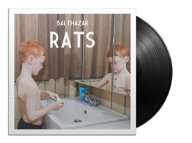 Balthazar Rats LP