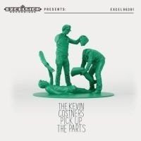 Kevin Costners - Pick Up The Parts LP